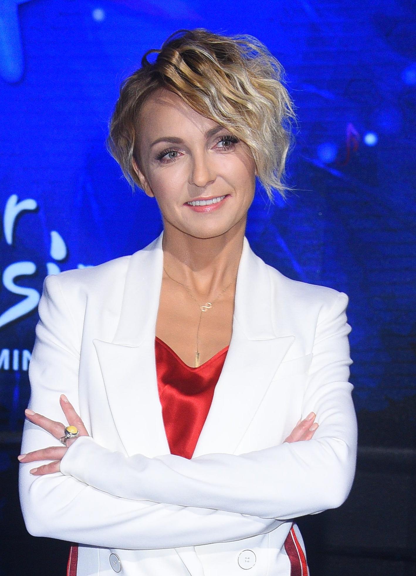 Anna Wyszkoni Eurowizja Dla Dzieci Eliminacje Ania