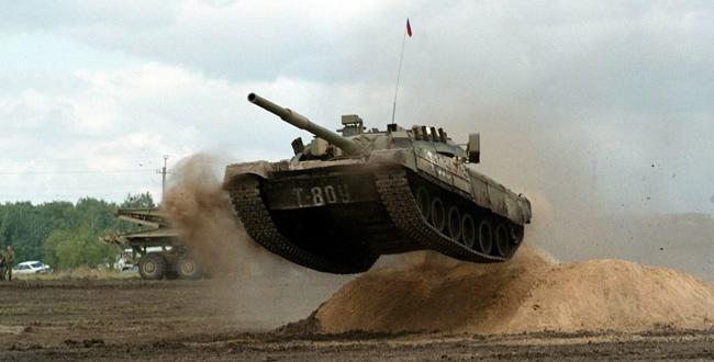 Amerykanie zrezygnują z czołgów?