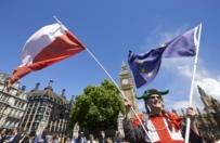Polacy jako karta przetargowa w negocjacjach z UE? Kontrowersyjna zapowied� Theresy May