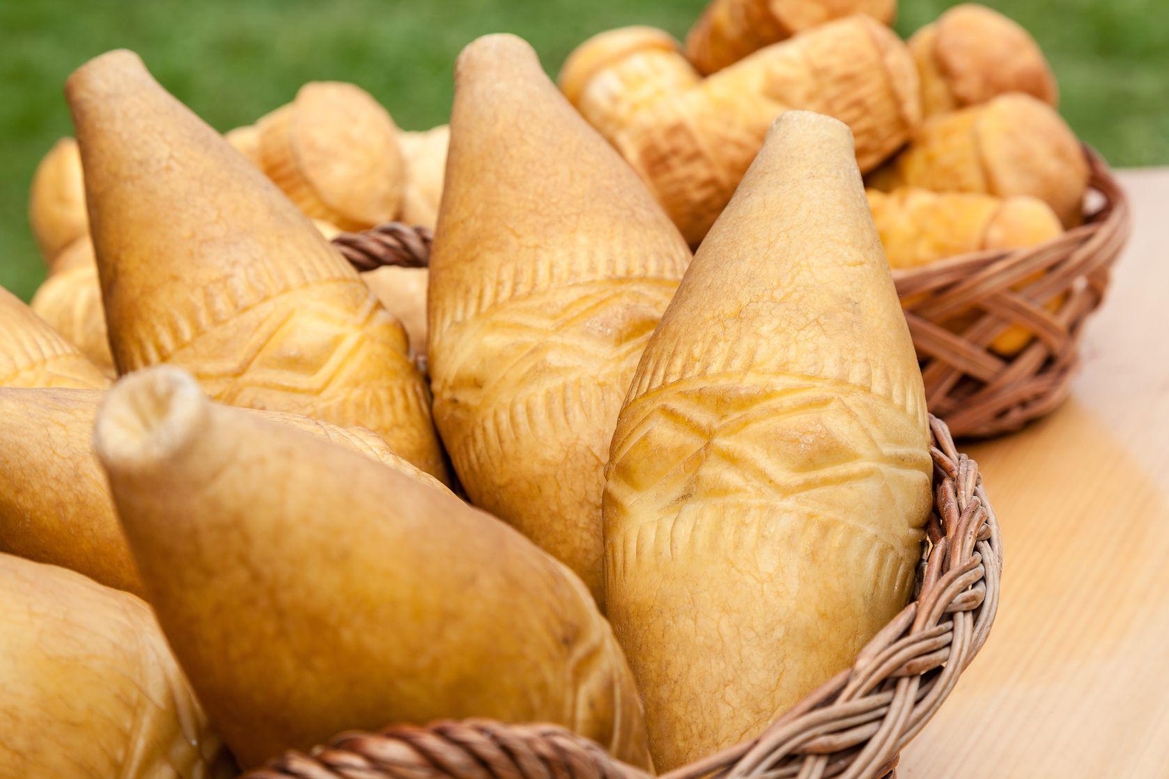 Tradycyjne polskie produkty pod specjalną ochroną  Kuchnia  WP PL -> Kuchnia Hiszpanska Tradycyjne Potrawy