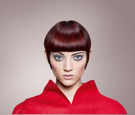 Najmodniejsze fryzury na 2014
