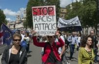 Dr Jon Fox: Brexit spowodowa� wzrost rasizmu. Niekt�rzy uznali, ze nienawi�� jest wobec Polak�w jest ok