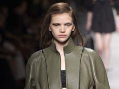 Trendy na wiosn�: kurtka bomber jacket