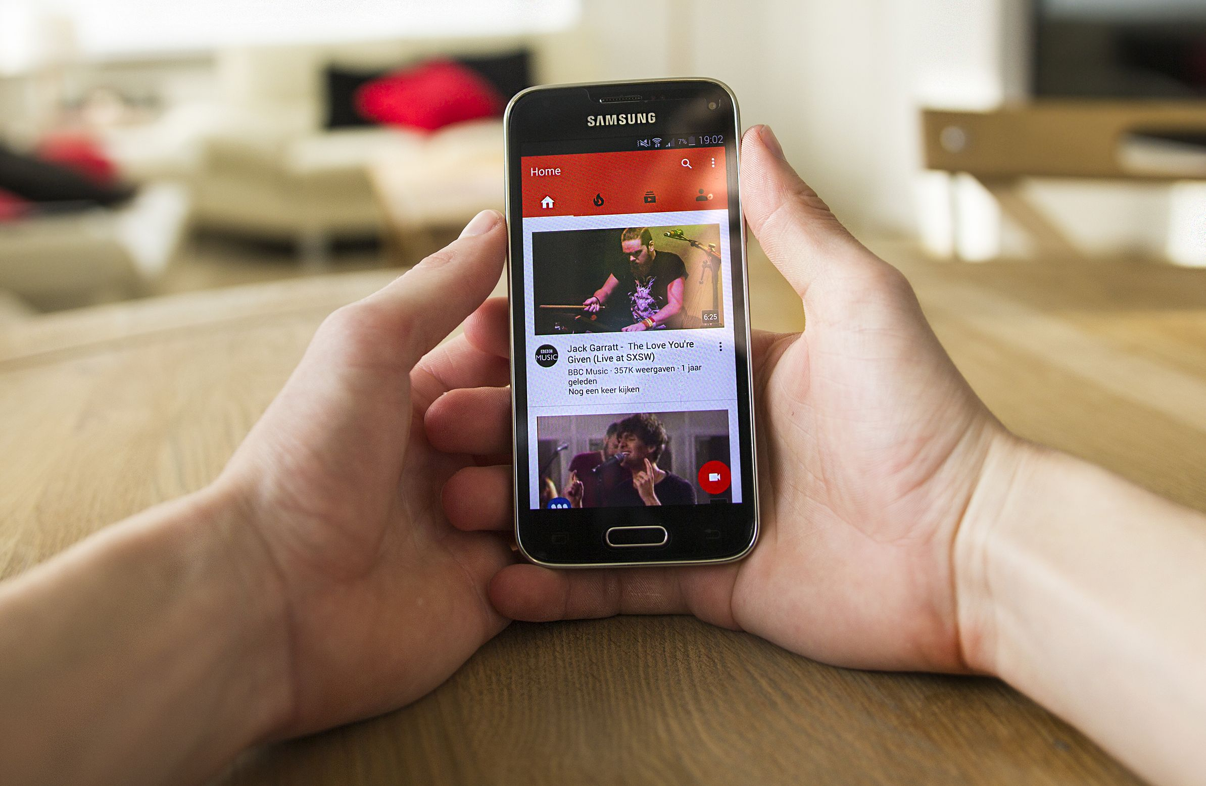 Совет 1: Как сделать телефон Samsung громче 12