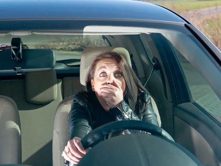 Koniec ze strachem przed prowadzeniem samochodu