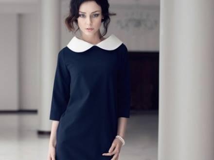 Minimalistyczny casual kobieta wp pl for Ze kitchen galerie dress code