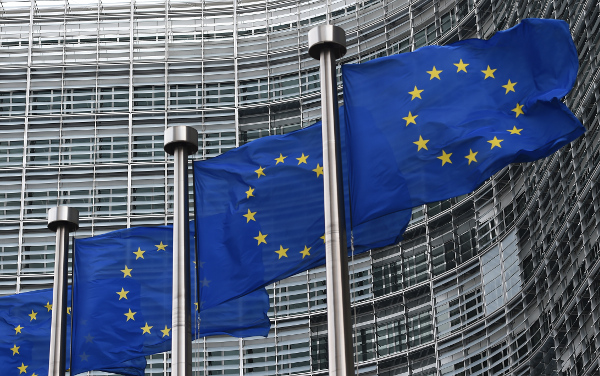 Znalezione obrazy dla zapytania komisja europejska