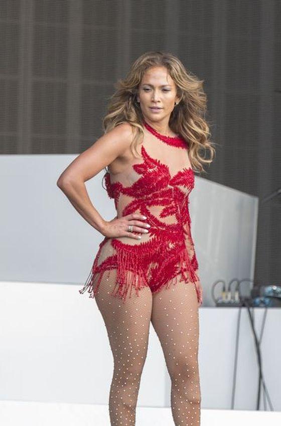 Jennifer lopez seks foto