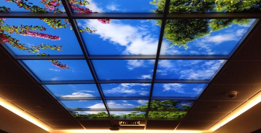 Sztuczne niebo