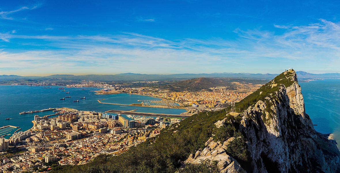 Gibraltar - kość niezgody między Londynem a Madrytem już od dziesiątek lat