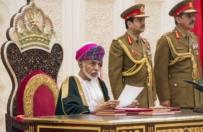 """Oman czyli """"państwo bez terrorystów"""". Na jak długo?"""