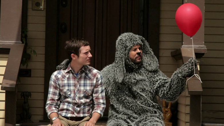 """""""Wilfred"""""""
