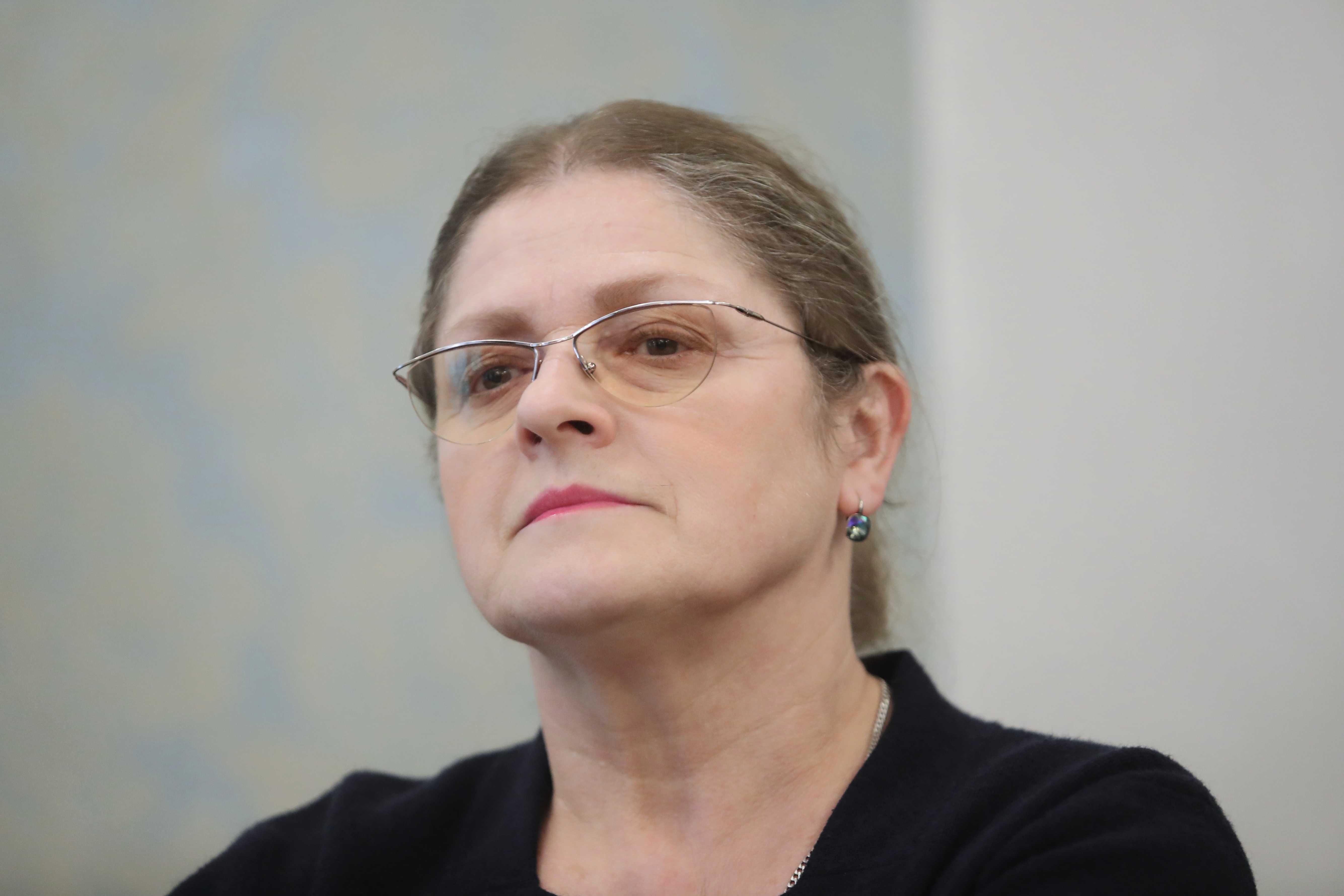 """Krystyna Pawłowicz została sędzią TK. """"Było ważne przemówienie"""""""