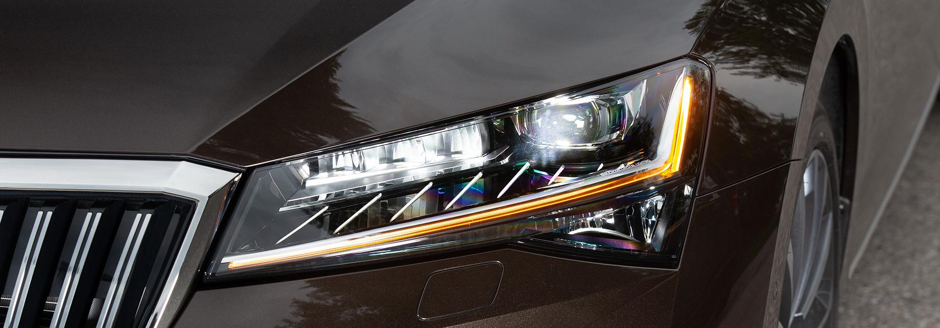 Dodatkowe Oświetlenie Jak Wpływa Na Bezpieczeństwo Jazdy