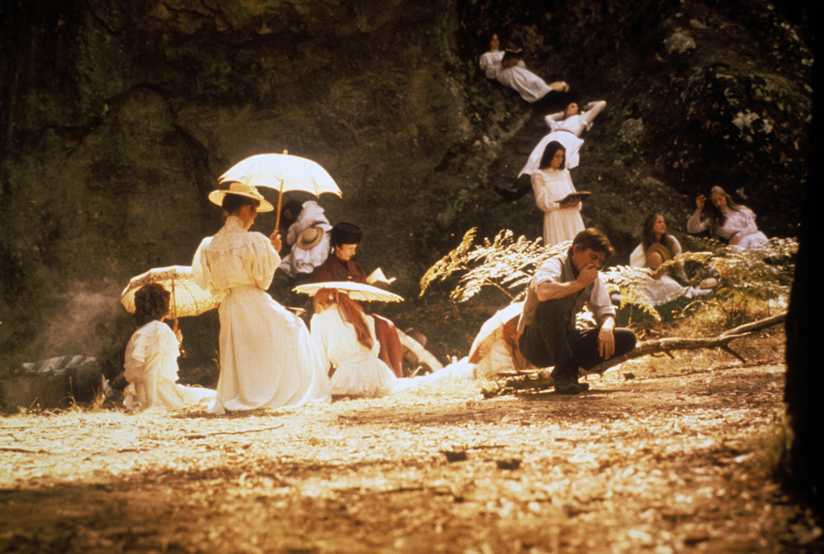 Picnic at Hanging Rock (1975 Australia)<br /> Directed by Peter Weir