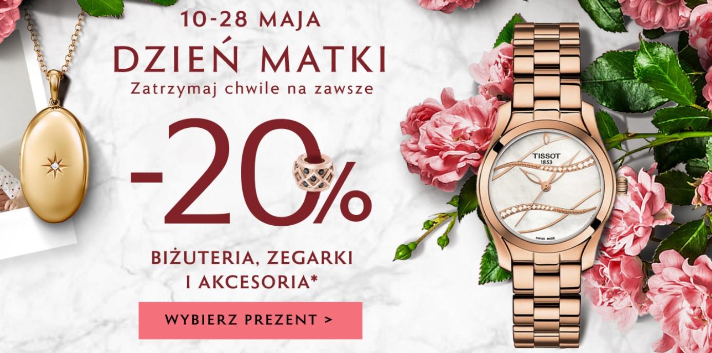f75744ee1eef02 Promocje na Dzień Matki 2019 – najlepsze oferty w sklepach online - WP Tech