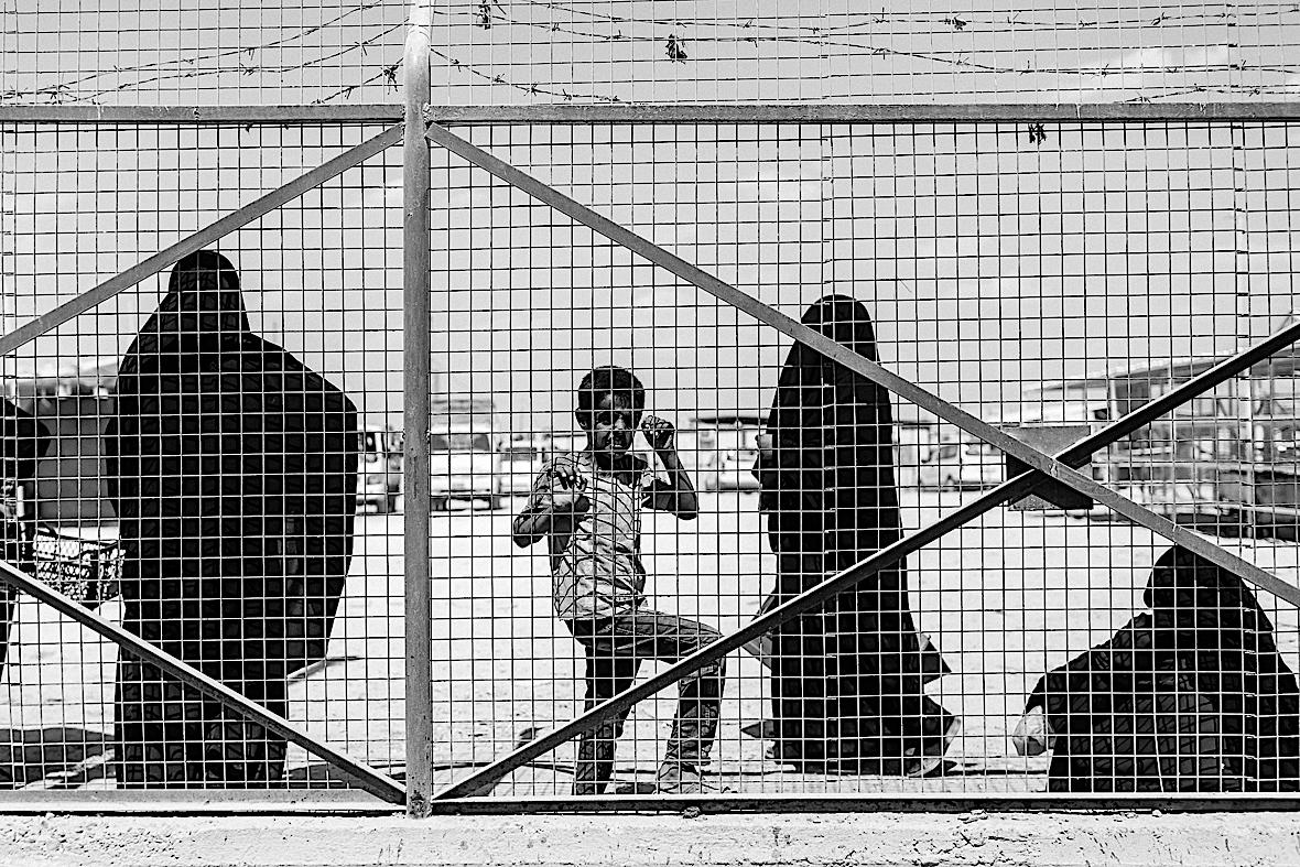 Mieszkańcy Al-Hol mówią wprost: To więzienie.