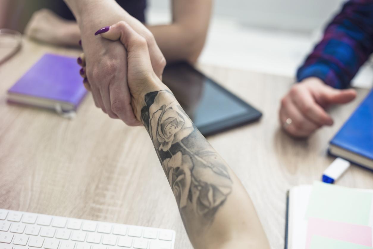 Tatuaże Damskie Na Przedramieniu Wp Kobieta