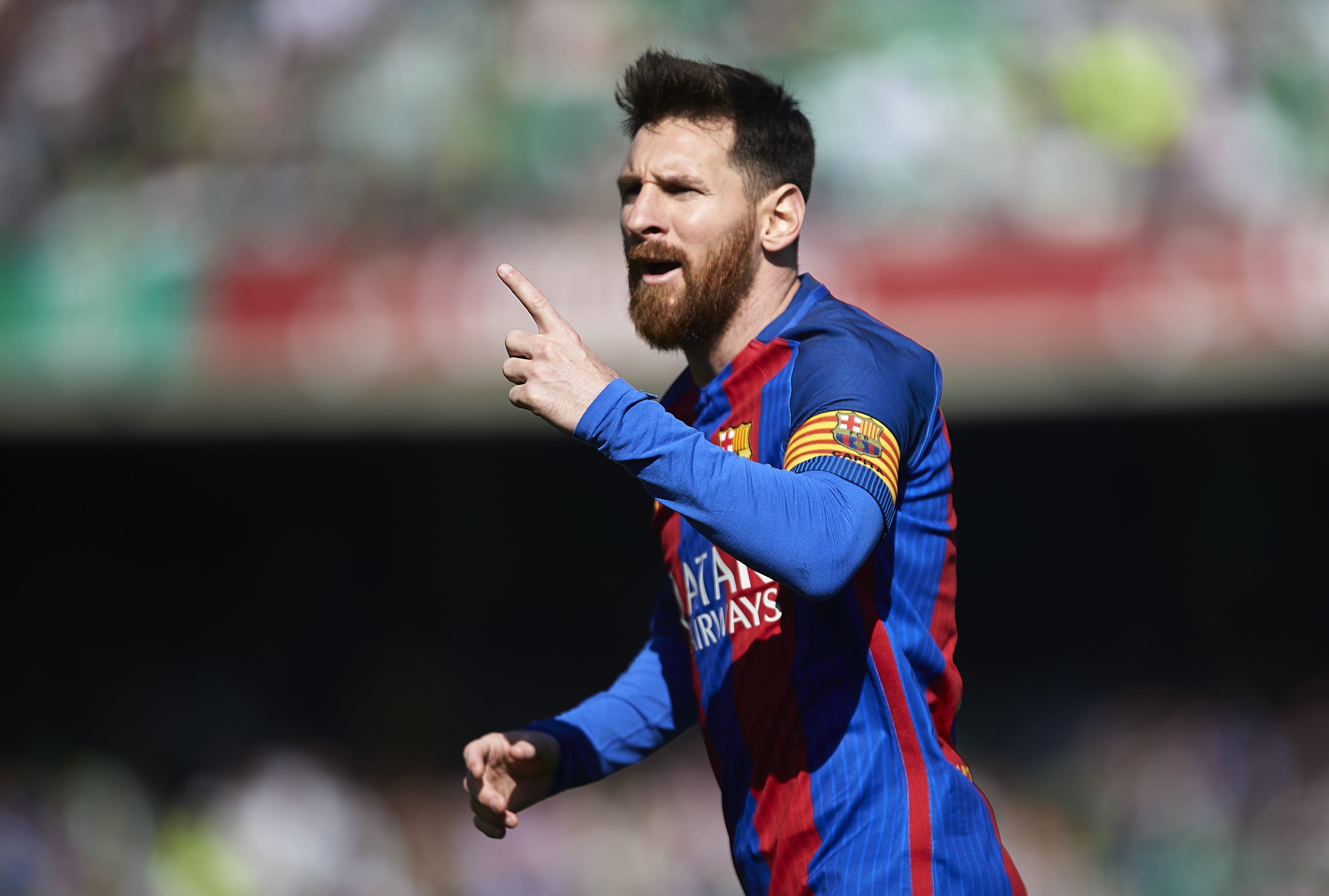 Lionel Messi kilka lat temu przyznał się, że ma zespół Aspergera