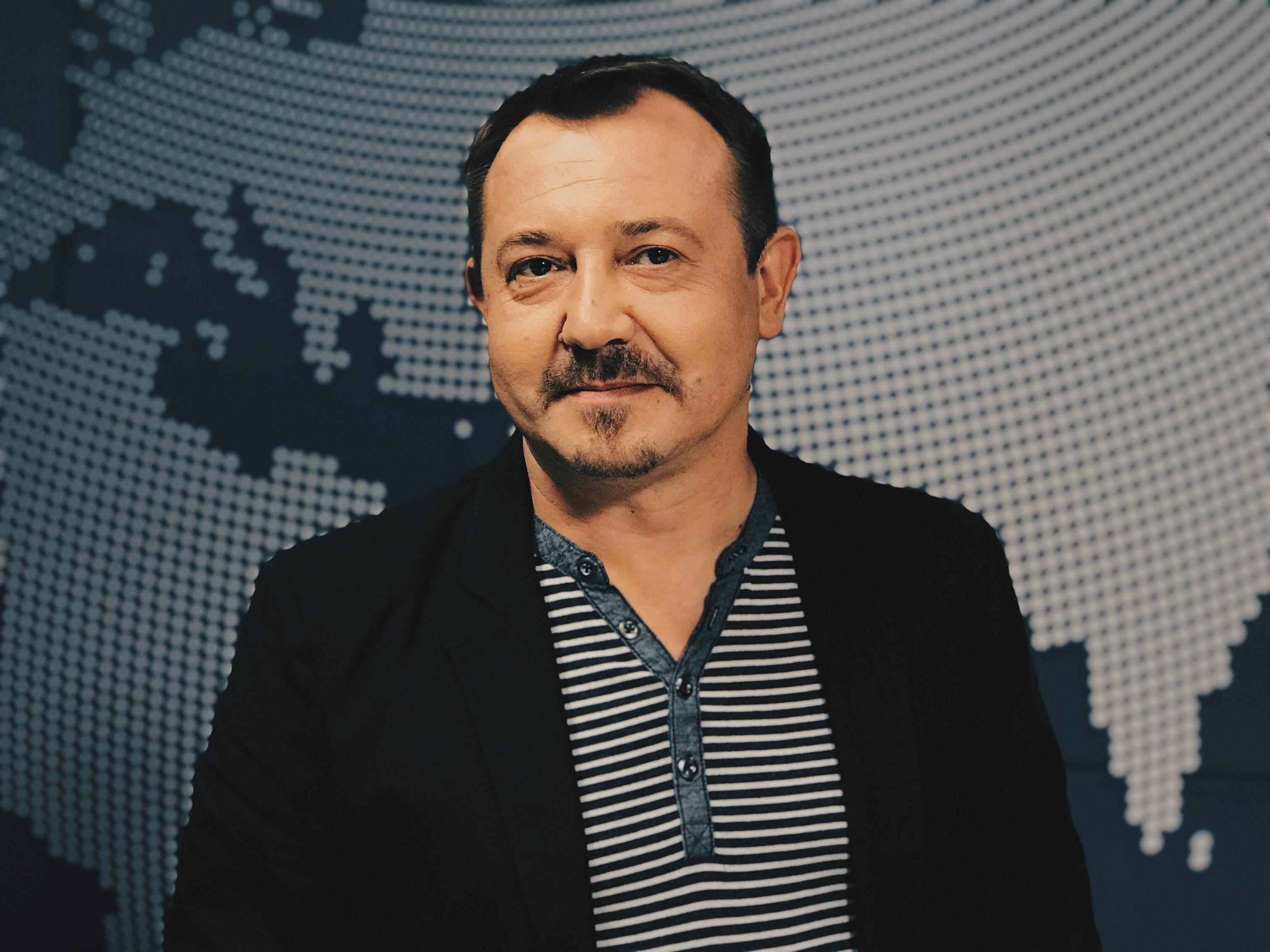 Sylwester Ruszkiewicz