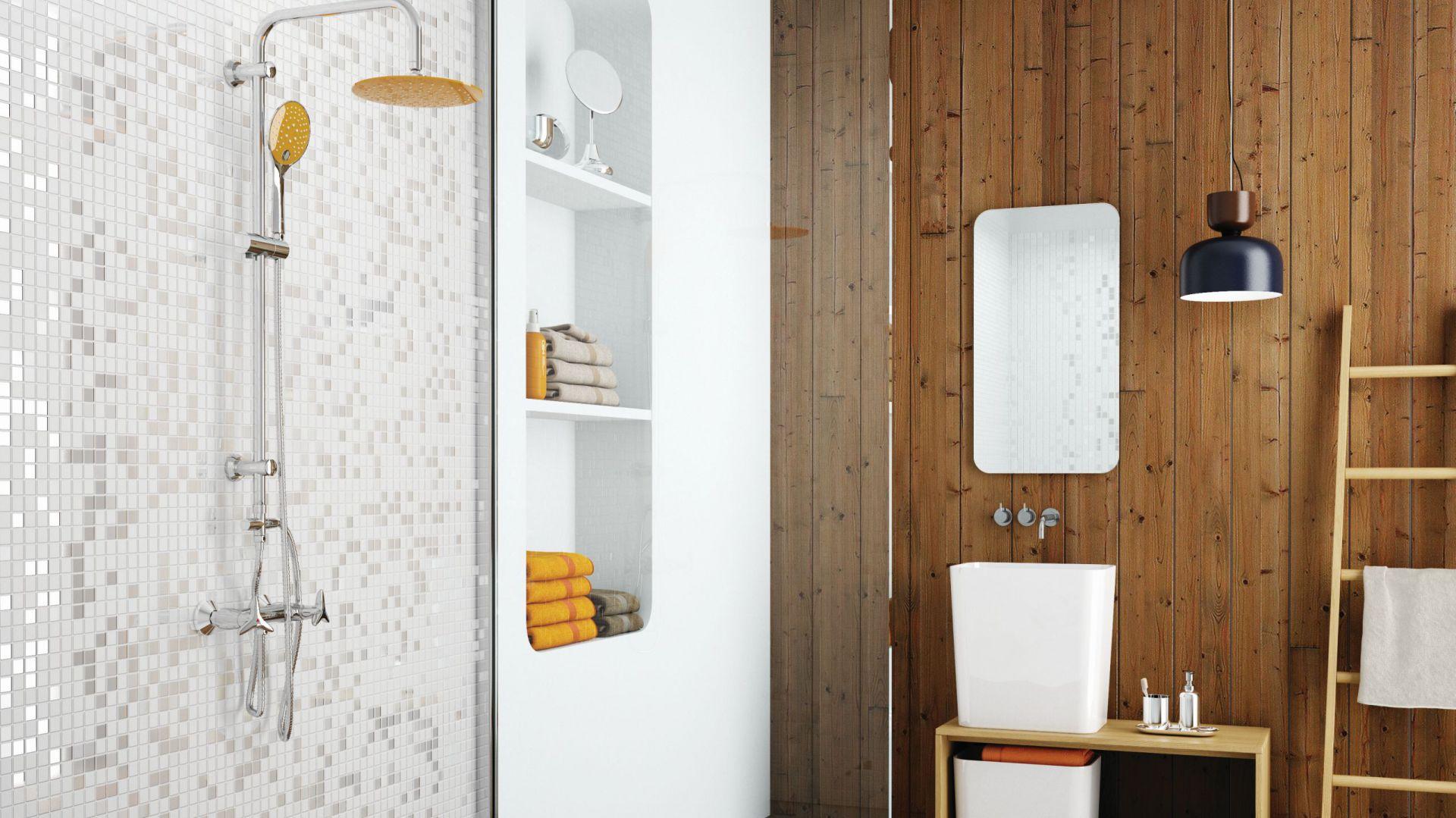 Które barwy w łazience sprawdzą się najlepiej?