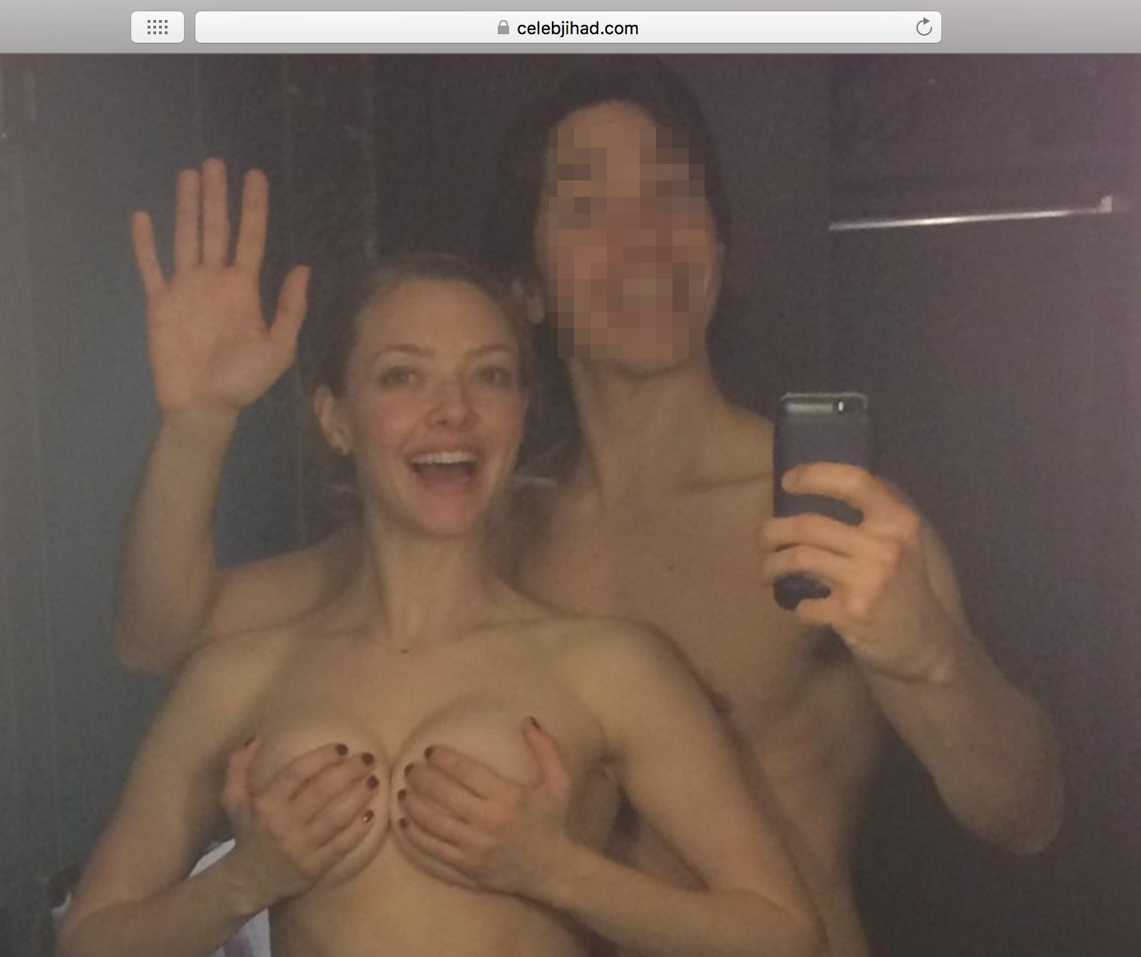 aktorka ofiarą hakerów. wyciekły jej nagie zdjęcia