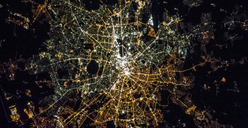 Gmina Przytyk: nowoczesne oświetlenie LED