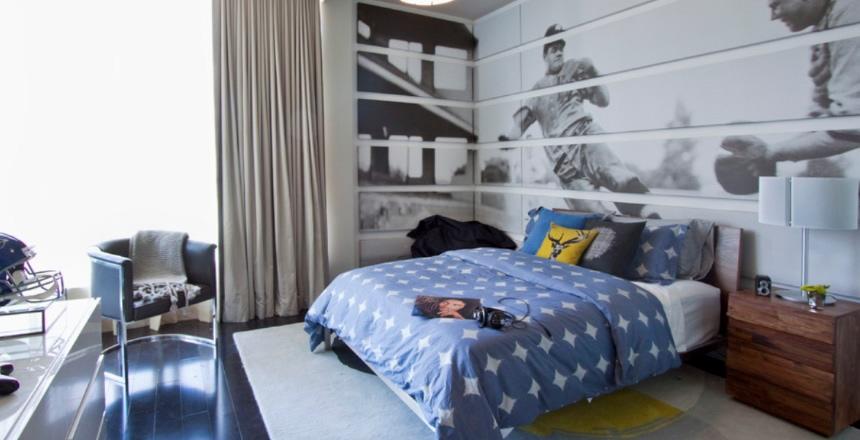 Kubek, piżama i poduszka