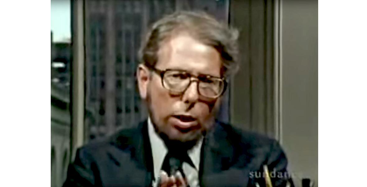 Stanley Milgram – wybitny psycholog społeczny