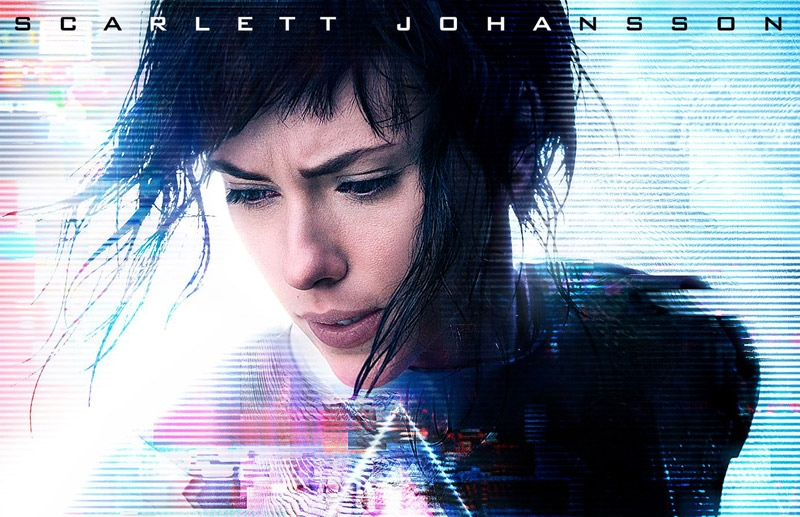 """Ghost in the Shell"" (w kinach od 31 marca)"