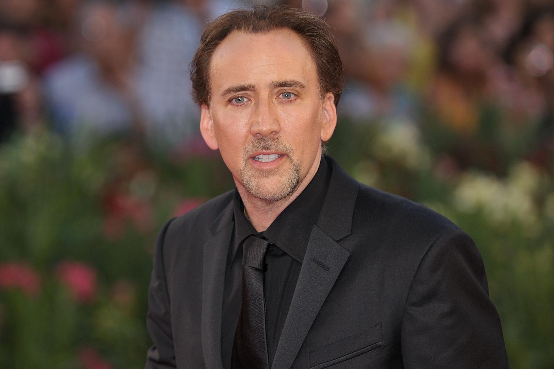 Filmy Z Nicolasem Cage