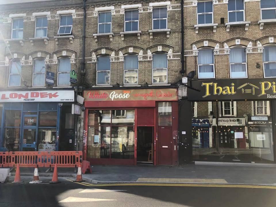 Bylismy W Londynskiej Restauracji Gessler Nie Kazdego Stac Na Obiad