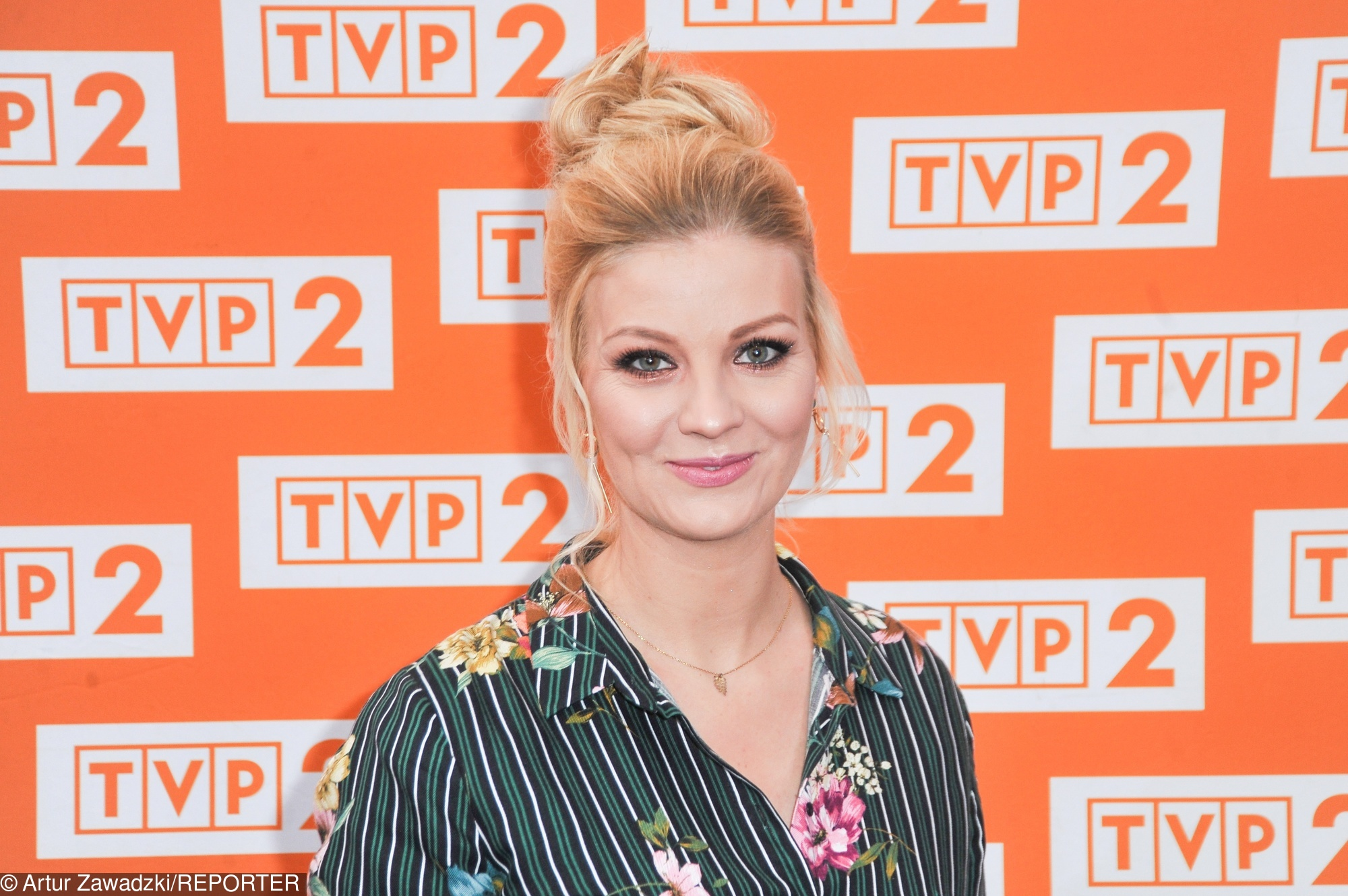 Nackt  Katarzyna Koleczek Who is