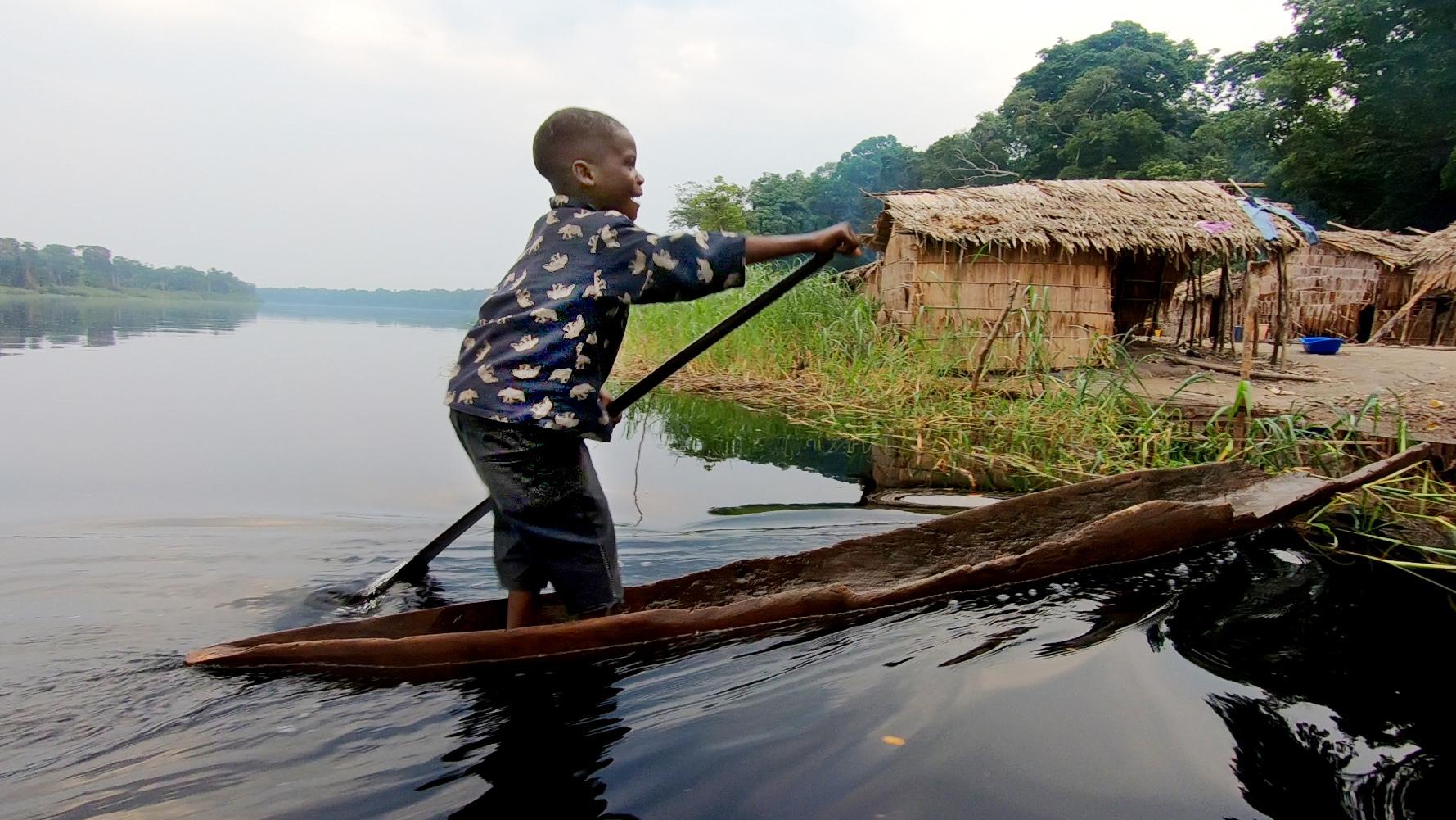 randki z Kinszasą Konga