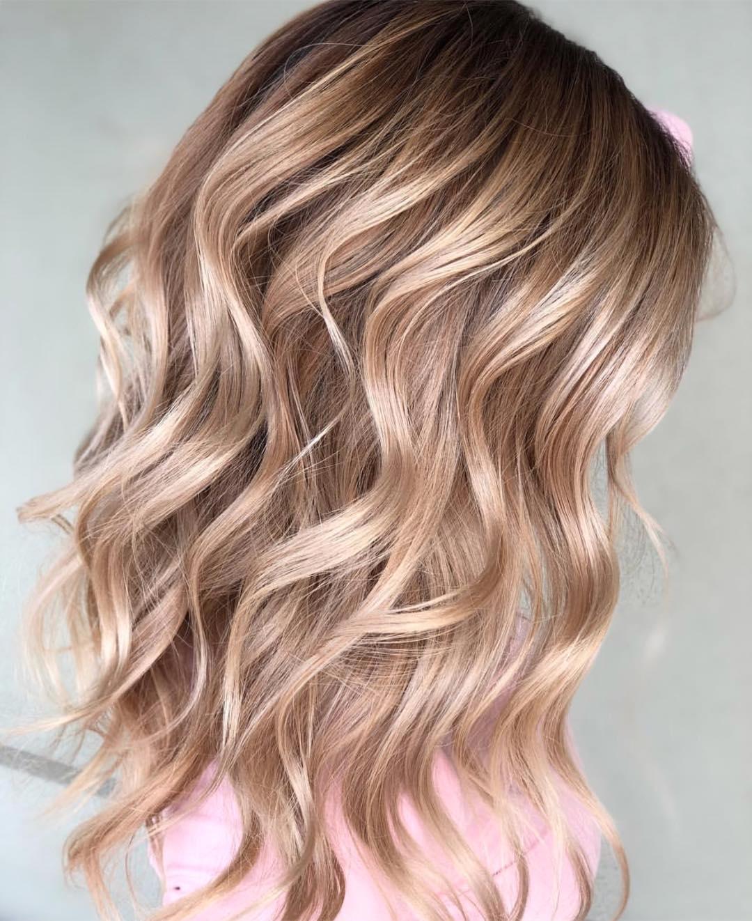 Pomysł Na Jasne Włosy Najbardziej Zjawiskowe Odcienie Blondu Wp