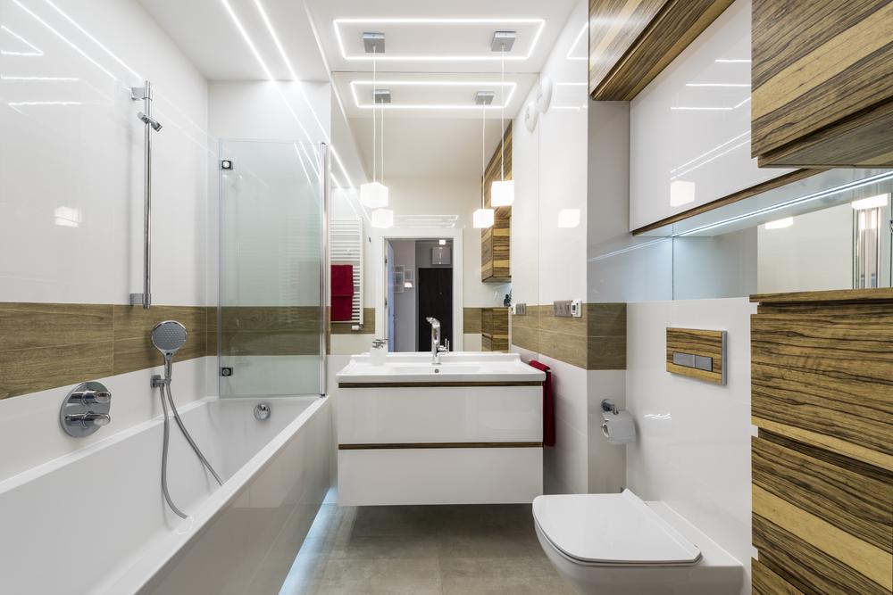 łazienka W Dobrym świetle O Czym Musisz Pamiętać