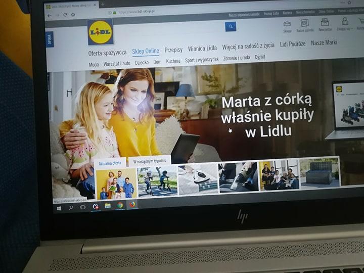 def47bd22d Lidl w piątek uruchamia sklep internetowy. Rewolucję czas zacząć - Money.pl