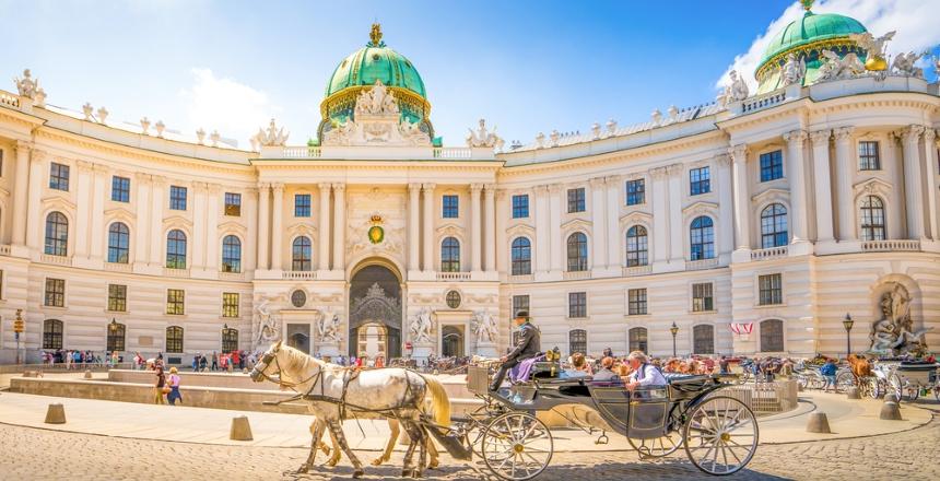 Wiedeń – najlepsze miejsce do zamieszkania