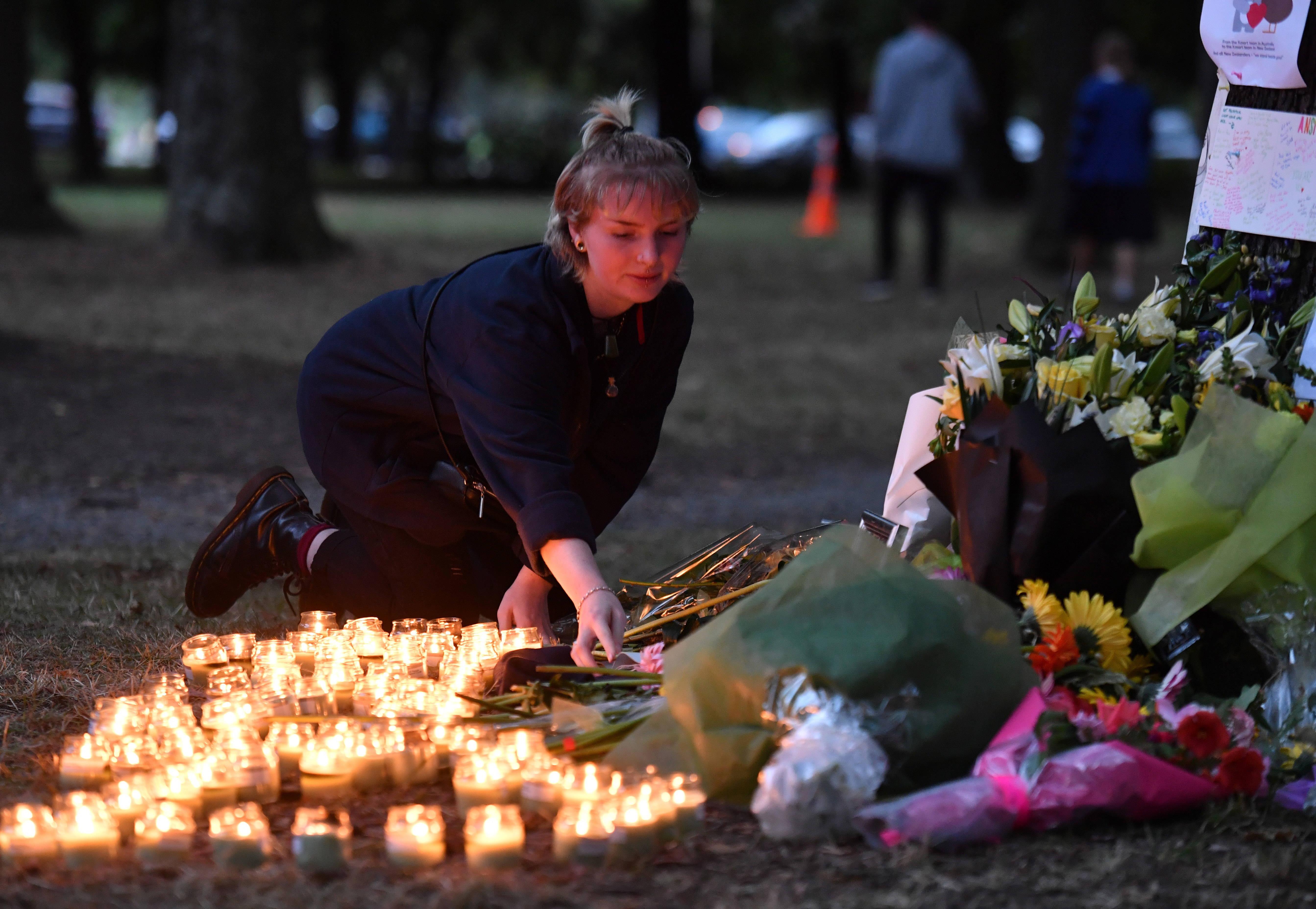 Atak W Nowej Zelandii Hd: Zamachowiec Z Nowej Zelandii Był W Polsce. Nowe Fakty