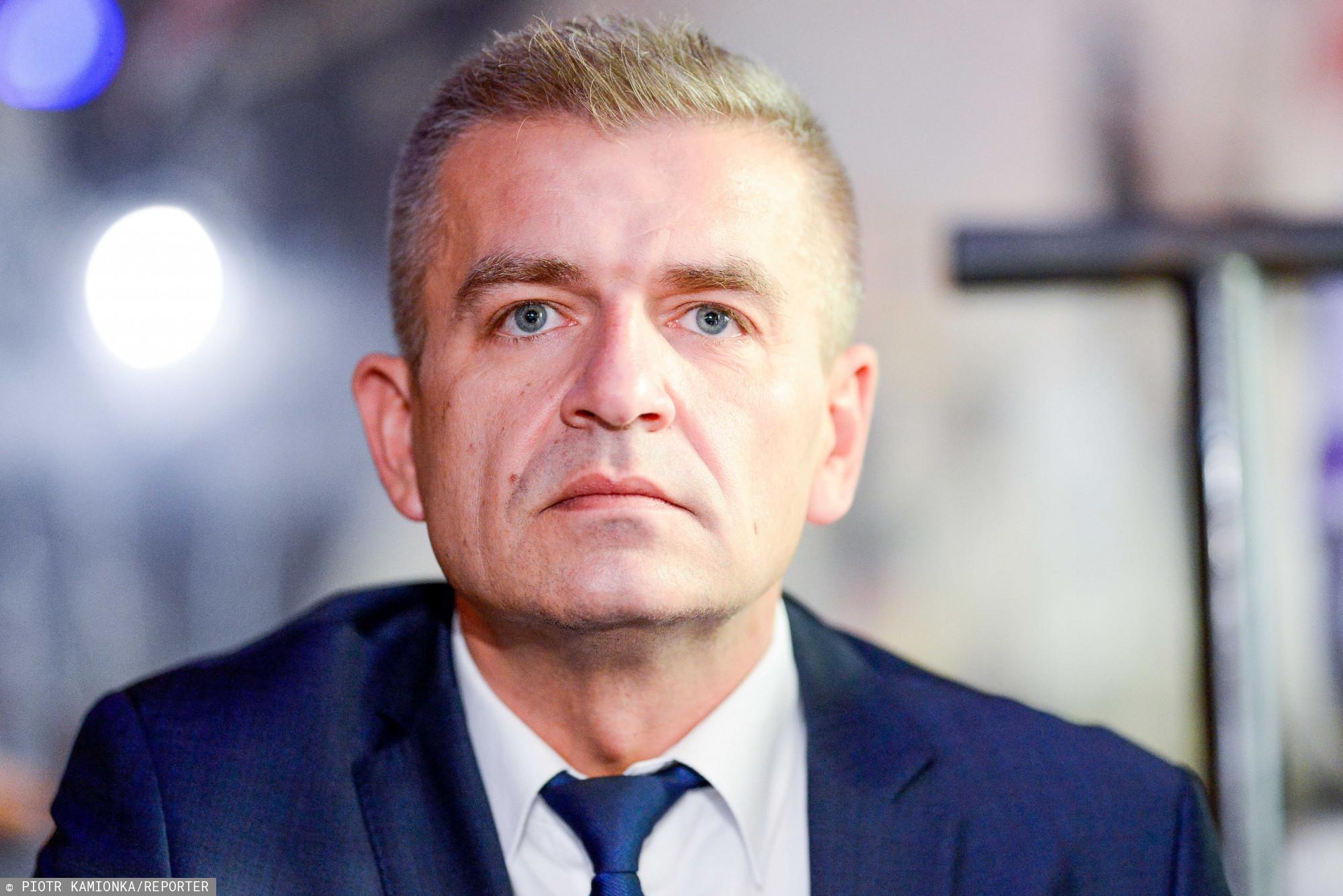 Bartosz Arłukowicz o Jarosławie Kaczyńskim.