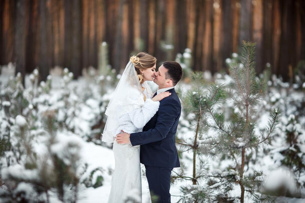 Dlaczego Warto Wziąć ślub Zimą Wp Kobieta