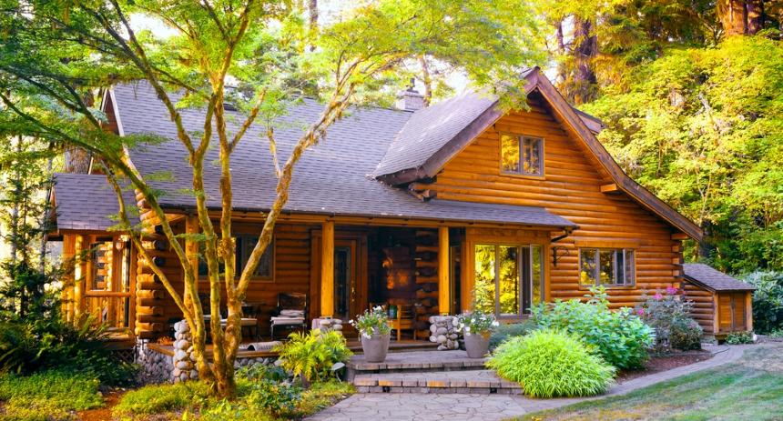 Alternatywa dla domów murowanych