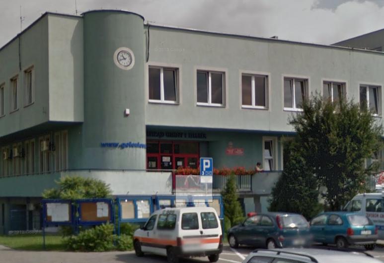 """urzad stanu cywilnego - 25-latek z Goleniowa zdążył powiedzieć sakramentalne""""tak"""". Chwilę potem trafił za kratki"""