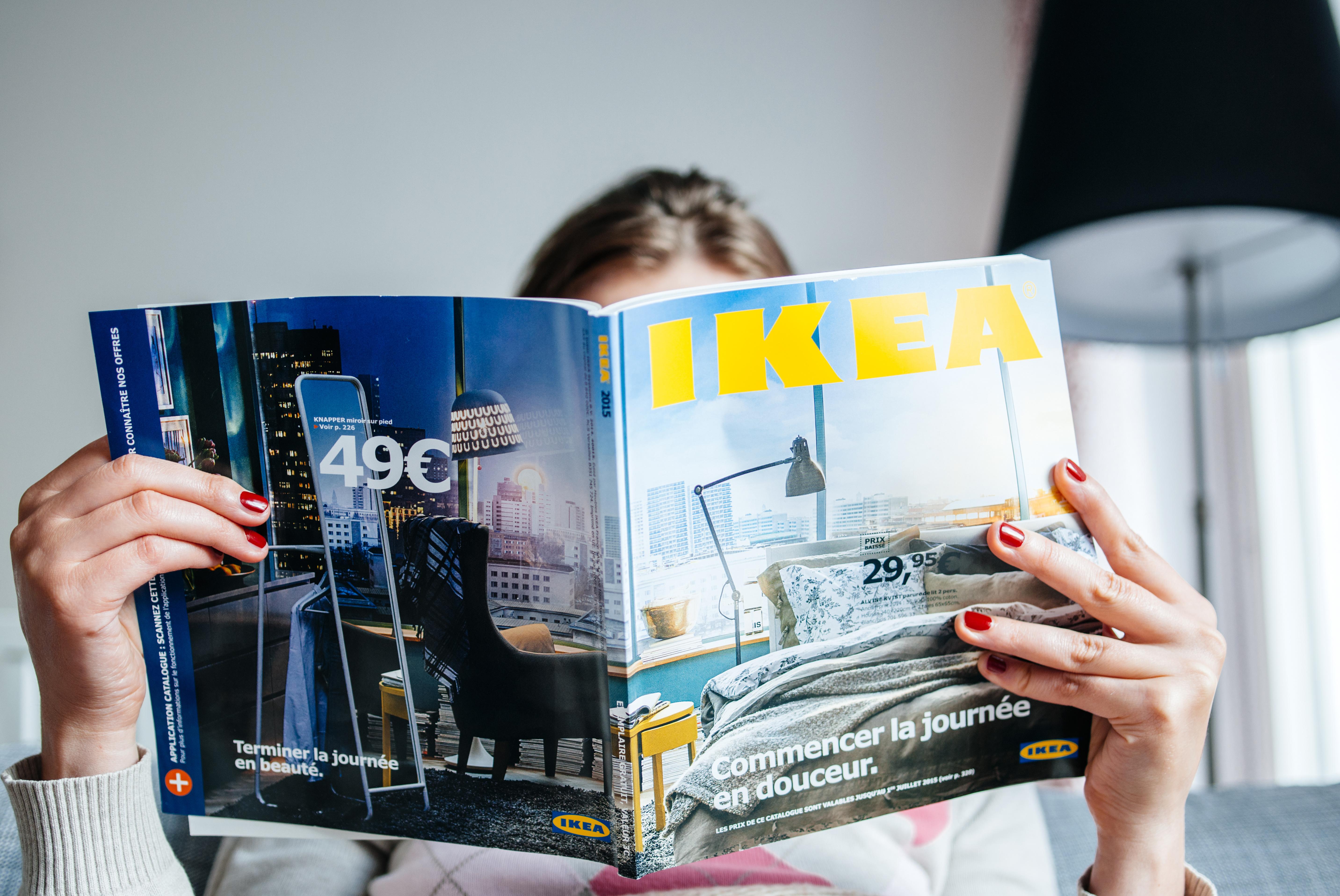 5baf9ab44dc709 Ikea otworzy sklep z meblami innych marek. Sieć czeka prawdziwa rewolucja -  Money.pl