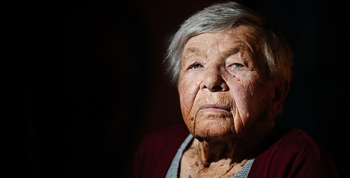 Ruta Wermuth parokrotnie wracała do Kołomyi po wojnie, ale nigdy nie zamieszkała w niej ponownie.