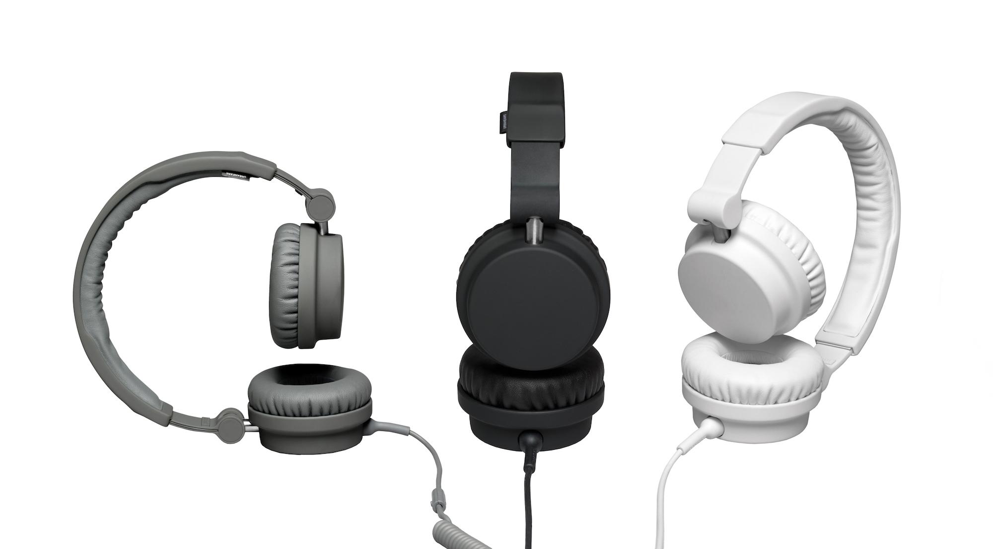 Ładne słuchawki