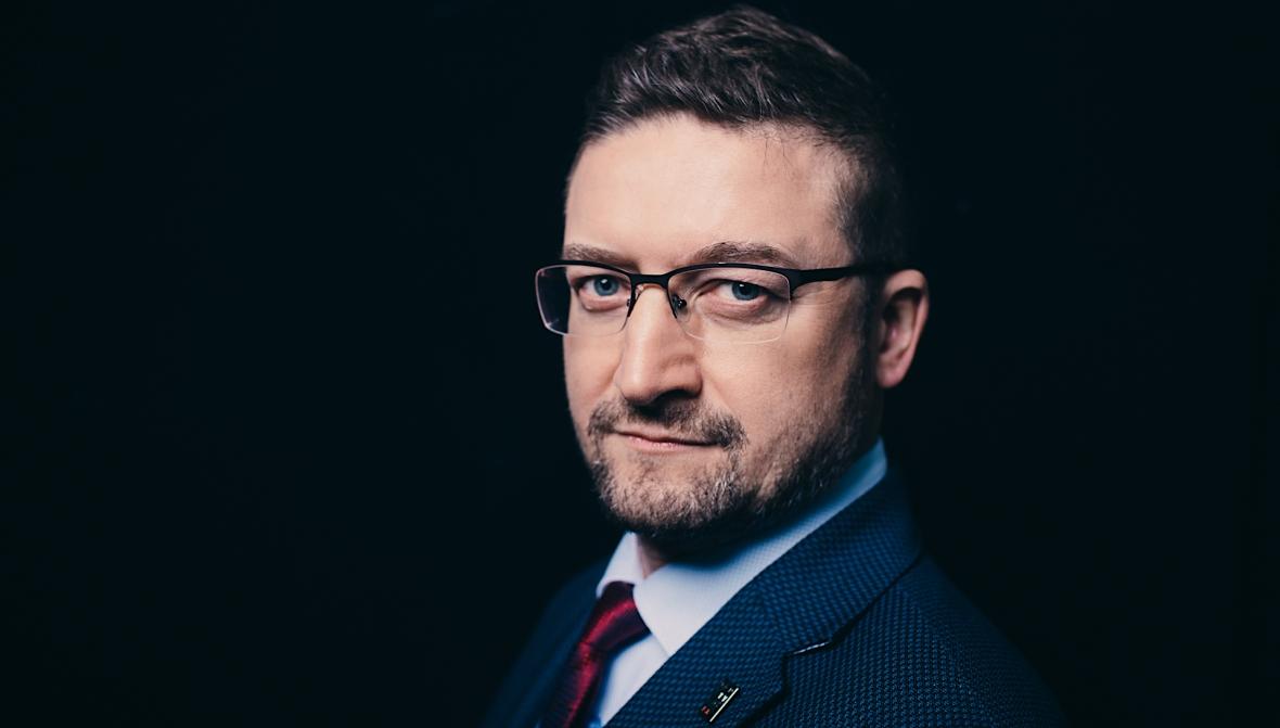 """Paweł Juszczyszyn: """"Nie mam planu B. Chcę wrócić do sądzenia. Domagam się przywrócenia do pracy"""""""