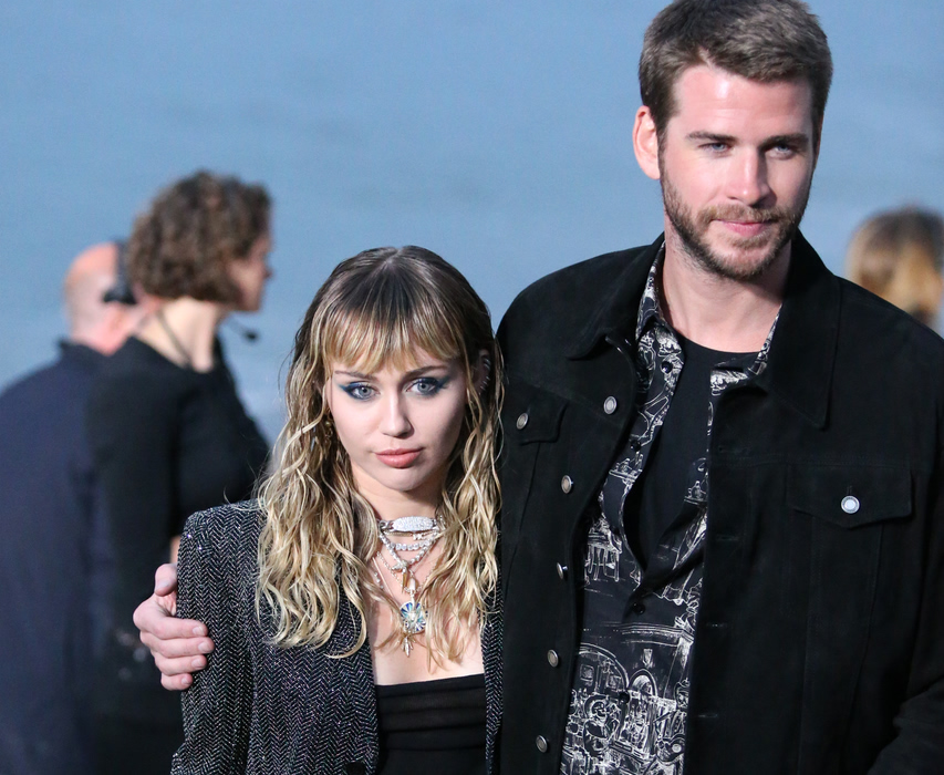 Miley cyrus daje loda