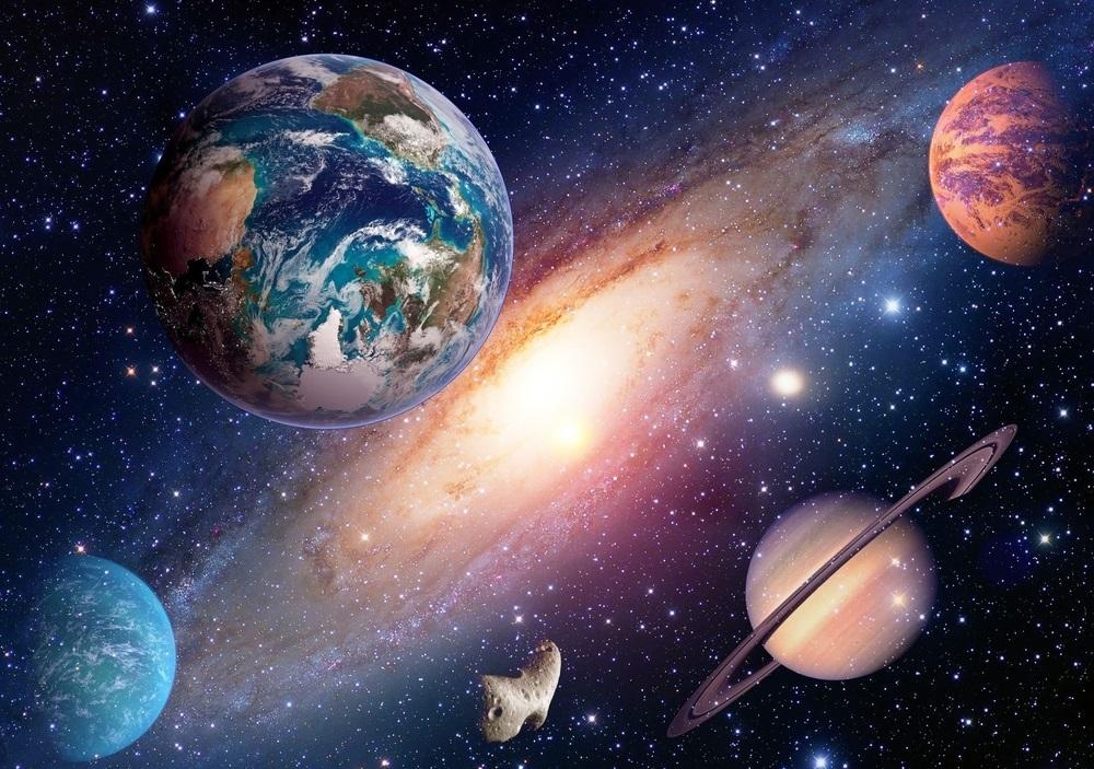 Jak duży jest Wszechświat?