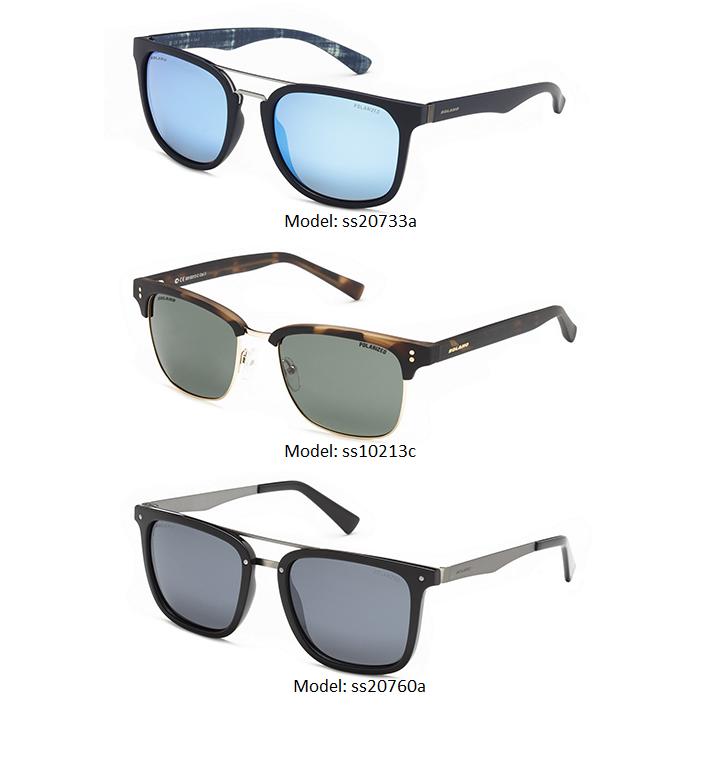 okulary z nakładką przeciwsłoneczną na gadżety, coś innego